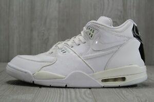 separation shoes 64fd5 5ec74 Image is loading 39-Rare-Nike-Air-Flight-89-LE-QS-