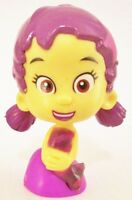 Oona Nickelodeon Tv Bubble Guppies Girl Pvc Toy Figure Cup Cake Topper Figurine