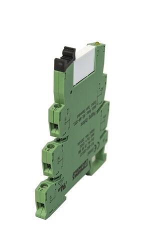 PHOENIX CONTACT 2966896 PLC-BSC 12DC//21
