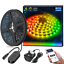 Minger-LED-Strip-Lights-5M-DreamColor-Waterproof-with-APP-Controlled-Rope-Light thumbnail 1