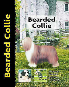 Bearded Collie By Bryony Harcourt-brown (hardback, 2000)