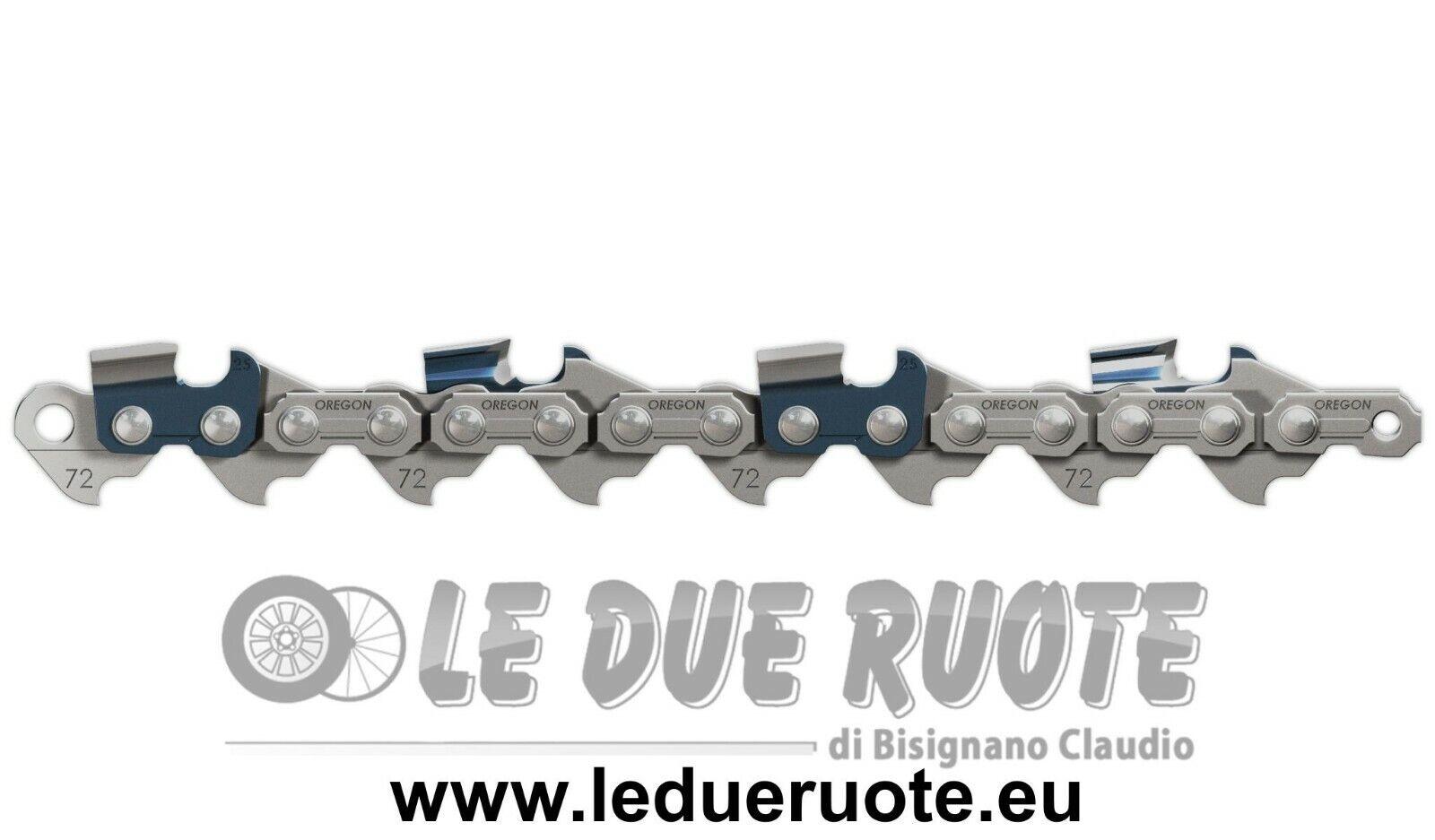 Cadena Motosierra Oregon alpina Prof - 700 Bar 55 60 cm 3 8  75DPX
