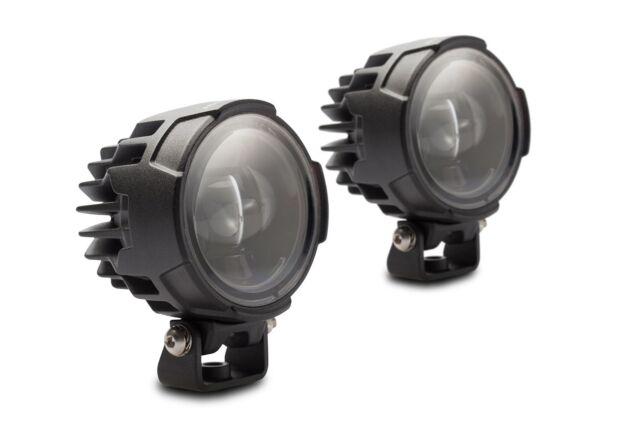 Evo Fog Light Sw-motech Incl. Holder Custom Headlights Yamaha XSR900