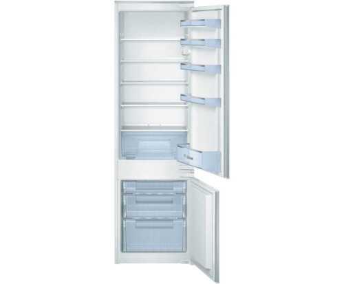 1 of 1 - Bosch KIV38X22GB Serie 2 A+ Fridge Freezer 70/30 54cm Built In White New from