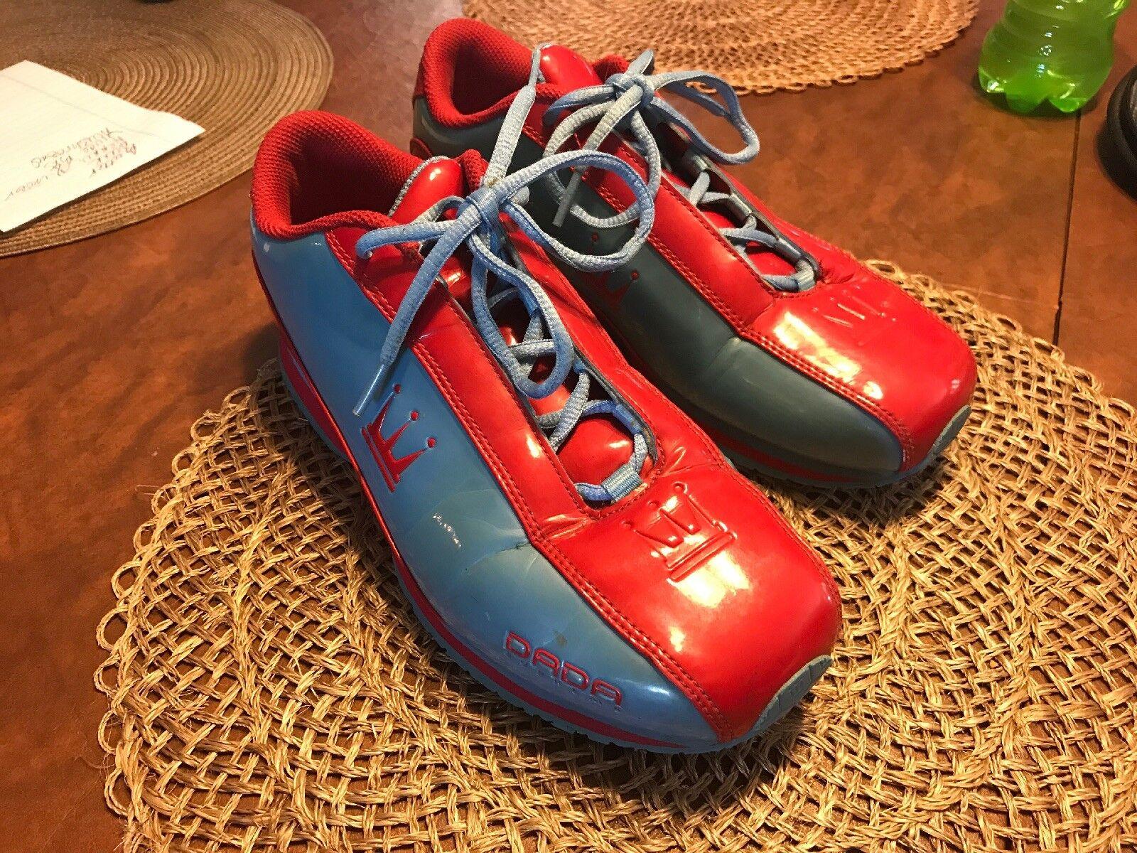 Vintage Dada Supreme Gre 8 Damens's Schuhe