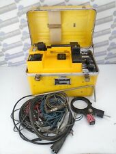 New Listing3m Dynatel 573a 573 Cable Sheath Earth Fault Locator Withdynacoupler Amp Leads