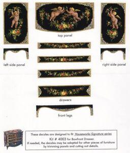 1-12-scale-Natasha-Beshenkovsky-039-s-Mini-Decoupage-Victorian-Bowfront-Dresser