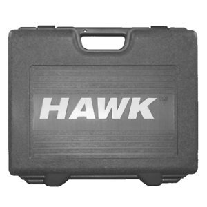 Steinel 110049788 HAWK Heavy-Duty Case for HG 2300