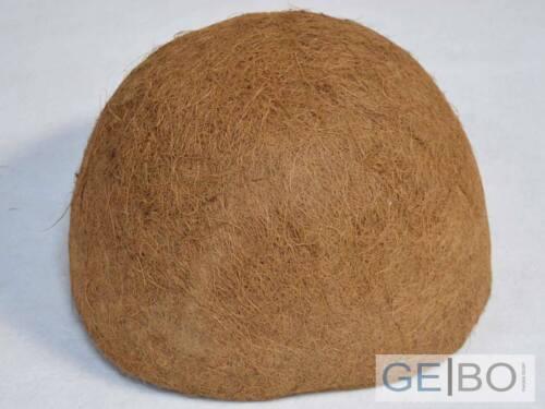 Kokoseinsatz Ø 35 cm für Blumenampeln Coco Liner Kokoseinlage Hängeampel Einsatz