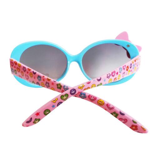 3 stücke Kinder Junge Mädchen Jugend Lustige Sonnenbrille Bowknot Nettes