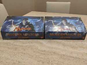 Modern-Masters-2017-Booster-Box-MTG-Magic-The-Gathering-Factory-Sealed-English