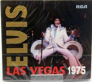 Elvis-Las-Vegas-1975-2-CD-Neu-New