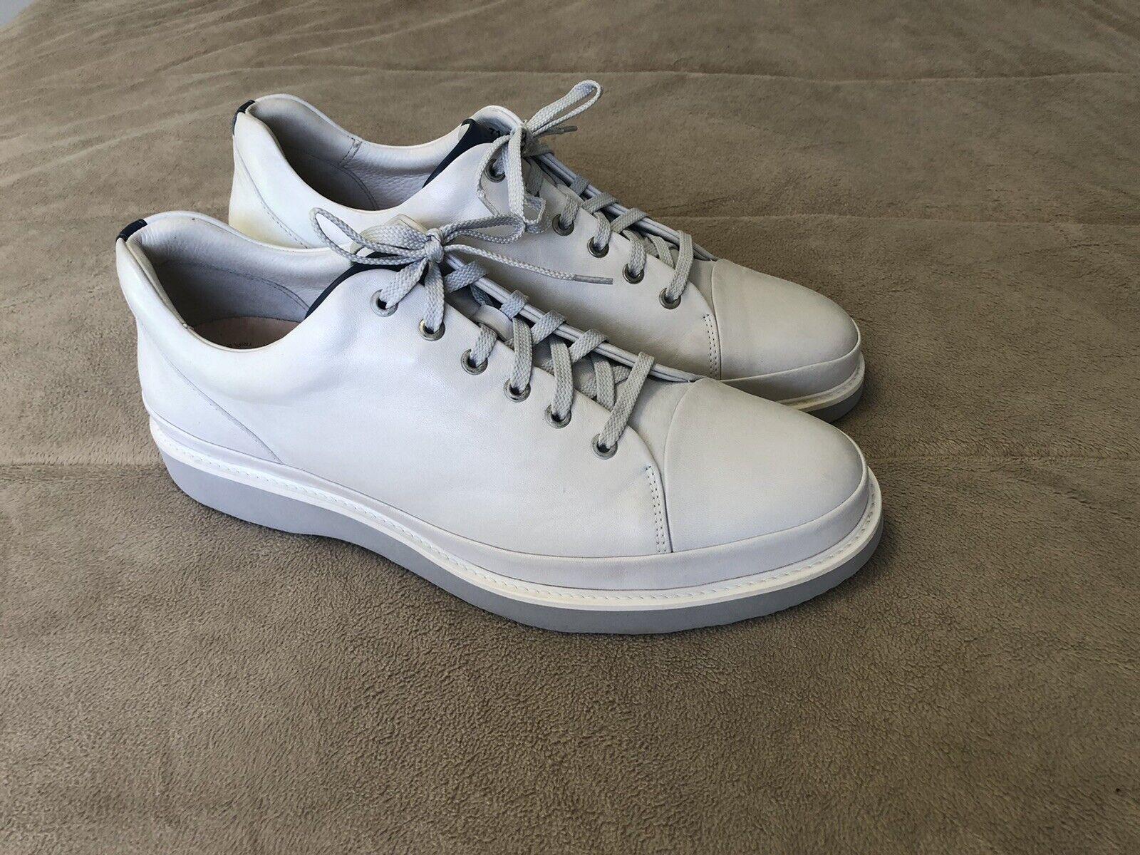 Nike Air Max 2012 para hombres talla 9.5 Rojo Negro 487982