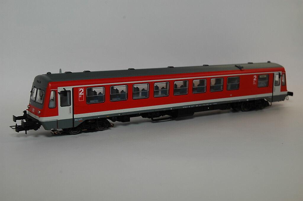 Rivarossi hr2115 dieseltriebwagen 627 003-7 DB EP. V nuevo