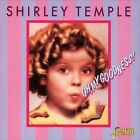 Oh My Goodness by Shirley Temple (CD, Mar-1999, Jasmine Records)