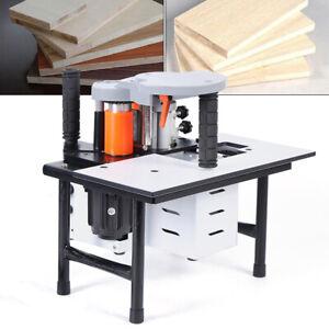 Portable Woodworking Edge Banding Machine Edge Banding Thickness 0.3-3.0mm New