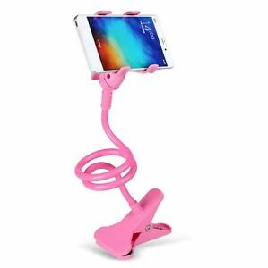 Pince-Girafe-de-smartphone-ROSE-support-Telephone