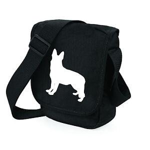German-Shepherd-Bag-Dog-Walkers-Shoulder-Bags-Alsatian-Birthday-Gift