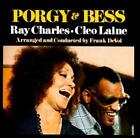 Porgy & Bess by Cleo Laine/Ray Charles (CD, Jan-1989, RCA)