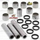 All Balls Swing Arm Linkage Bearings & Seals Kit For Can-Am DS 450 XXC 2015 Quad