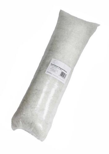 MOON 500g Nachfüllpack Füllmaterial HCS silikonisierte Polyesterhohlfaser 95°