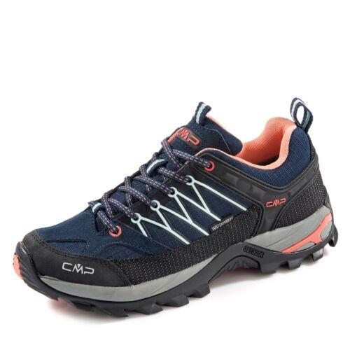 CMP Damen Rigel Clima Protect Wanderschuh Outdoorschuhe Trekkingschuhe Schuhe
