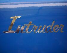 2x Aufkleber Sticker Suzuki Intruder #0031