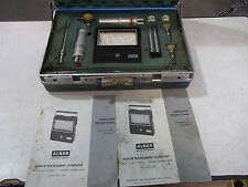 Alnor Velometer Air Velocity Flow Meter 6000 Series