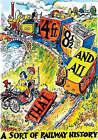 4ft 81/2 and All That: A Sort of Railway History by W. Mills (Hardback, 2007)