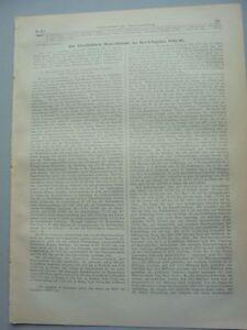 Transport Periodika & Kataloge Stetig 1897 17a Eisenbahnen In Deutschland Betriebsjahr 1895/96