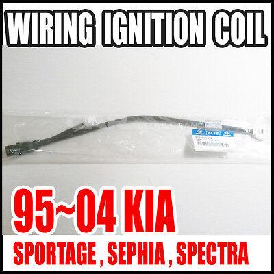 1995-2004 Kia Sportage Spectra Sephia Ignition Coil Harness 273102Y052