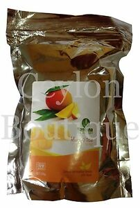 Natural-Flavored-Mango-Pure-Ceylon-125g-Loose-Leaf-Black-Tea