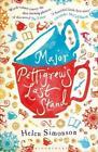 Major Pettigrew's Last Stand von Helen Simonson (2010, Taschenbuch)