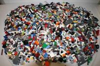 2 POUNDS OF LEGOS Bulk lot Bricks parts pieces 100% Lego Star Wars, City, Etc.