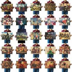 Retro-Poster-Kraft-Paper-Antique-Bar-Room-Wall-Decor-Nostalgic-Playbill-1-Piece
