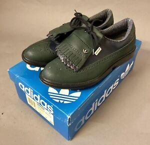 Details about NEW adidas Proette aditex Ladies Golf Shoe Size 9 Metal Spikes