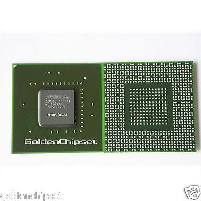 Brand New NVIDIA N13P-GL-A1 GPU BGA Chipset VGA Chip with Solder Balls 2012+