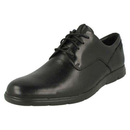 Zapatos Con Hombre ' Andar Clarks Cordones Vennor R1Uq8wnH5x