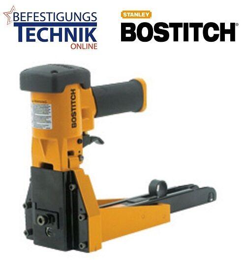 Bostitch DS 3519 Karton Verschlusshefter Hefter Verschlussklammern 35 15 18 22