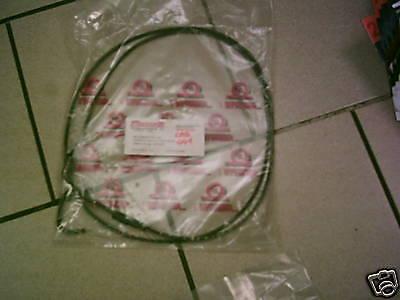 Aprila Habanna Mojito 50 Custom Gasbowdenzug Il Cavo Dell'acceleratore-mostra Il Titolo Originale Morbido E Antislipore