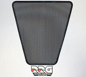 Honda-2006-2007-fireblade-CBR1000rr-Racing-Radiator-guard-Black-06-07-RR6-RR7