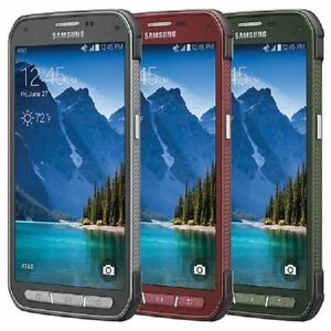 Samsung Galaxy S5 Active 16GB Unlocked