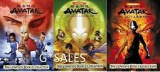 Avatar The Last Airbender Complete Season Book 1-3 (1 2 & 3) NEW 16-DISC DVD SET