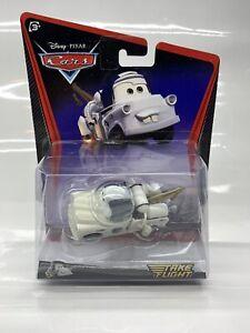 Disney Pixar Cars Toon Take Flight Autonaut Mater Deluxe diecast