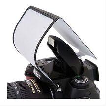 Soft Pop-Up Flash Diffuser for Canon EOS 550D 50D 7D EOS-350D 400D Nikon D90