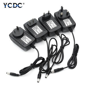 DC-12V-2A-Power-Supply-Charger-AC-Adapter-Plug-For-3528-5050-LED-Strip-Lights-0