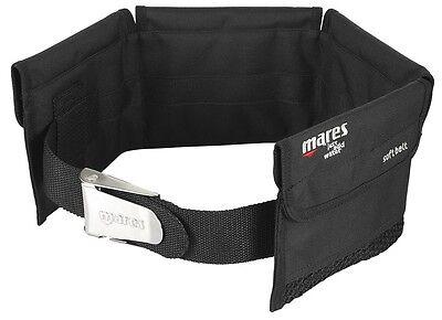 Mares Softbleigurt Gr. S-XL Weight Belt