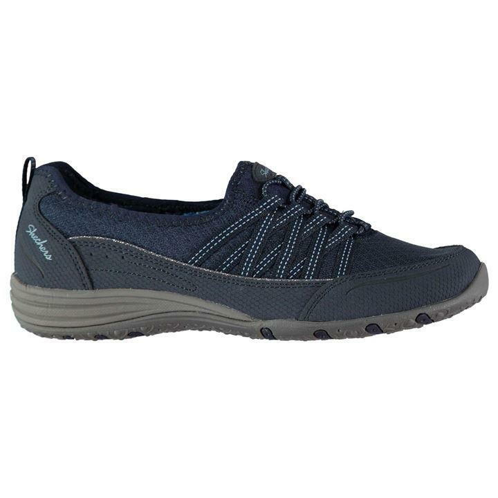 Skechers Unity Go Baskets Femmes UK 5.5 Us 8.5 Eu 38.5 cm 25.5 Ref 6352 ^