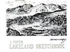 A Fifth Lakeland Sketchbook by Alfred Wainwright (Hardback, 2004)