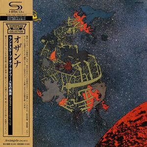 OSANNA-LANDSCAPE-OF-LIFE-AUTH-LTD-ED-SHM-CD-JAPAN-2009-ARC-8013-NEW